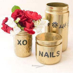 gold pot