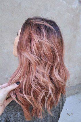 rose-gold-hair