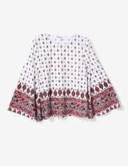 blouse ethnique