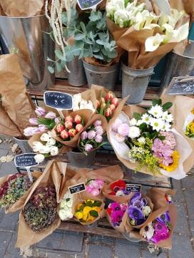 Flower Power à Pey Berland